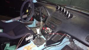 Работы по электрике автомобилей
