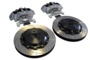 Ремонт тормозной системы - замена дисков, колодок, тормозных цилиндров и магистралей